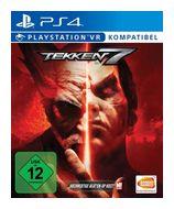 Tekken 7 - Standard Edition (PlayStation 4) für 20,00 Euro