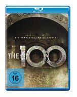 The 100 - Staffel 2 (BLU-RAY) für 13,99 Euro