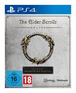 The Elder Scrolls Online (+Morrowind) (PlayStation 4) für 19,99 Euro