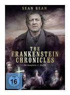 The Frankenstein Chronicles - Staffel 2 - 2 Disc DVD (DVD) für 24,99 Euro