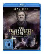 The Frankenstein Chronicles - Staffel 2 - 2 Disc Bluray (BLU-RAY) für 25,99 Euro