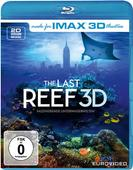 The last Reef 3D (BLU-RAY 3D/2D) für 14,99 Euro