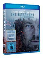 The Revenant - Der Rückkehrer (BLU-RAY) für 9,99 Euro