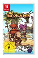 The Survivalists (Nintendo Switch) für 19,99 Euro