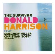 The Survivor (Harrison,Donald & Miller,Mulgrew & Scott,Christian) für 15,99 Euro