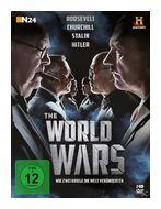 The World Wars - Wie zwei Kriege die Welt veränderten (DVD) für 21,99 Euro