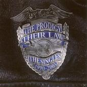 THEIR LAW -BEST OF (The Prodigy) für 9,99 Euro