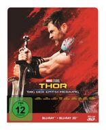 Thor: Tag der Entscheidung Steelbook (BLU-RAY 3D/2D) für 18,99 Euro