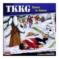 TKKG 170: Schock im Schnee (CD(s)) für 5,96 Euro