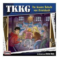 TKKG 188: Die blauen Schafe von Artelsbach (CD(s)) für 5,96 Euro