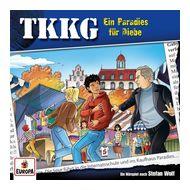TKKG: Ein Paradies für Diebe (202) (CD(s)) für 6,23 Euro