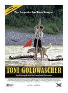 Toni Goldwascher (DVD) für 7,99 Euro