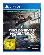 Tony Hawk's Pro Skater 1 + 2 (PlayStation 4) für 36,99 Euro