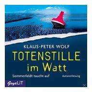 Totenstille im Watt  (CD(s)) für 12,99 Euro