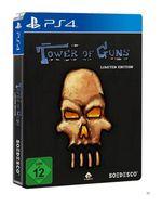 Tower of Guns - Limitierte Steelbook Edition (PlayStation 4) für 26,95 Euro