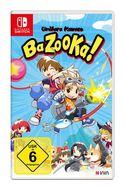 Umihara Kawase: BaZooKa! (Nintendo Switch) für 19,99 Euro