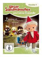 Unser Sandmännchen Folge 9: Schlaf gut mit dem Sandmann (DVD) für 9,99 Euro