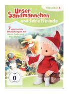Unser Sandmännchen und seine Freunde - Klassiker 6: Spannende Entdeckungen mit Herrn Fuchs und Frau Elster (DVD) für 9,99 Euro