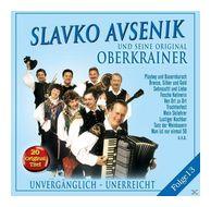 Unvergänglich - Unerreicht (Folge 13) (Slavko Avsenik Und Seine Original Oberkrainer) für 11,99 Euro