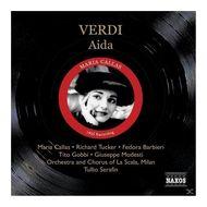 VERDI: AIDA (CALLAS, TUCKER, S (Maria Callas) für 10,99 Euro
