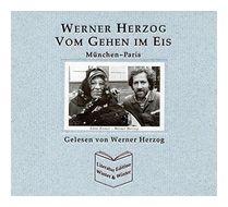 Vom Gehen im Eis (CD(s)) für 17,99 Euro