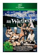 Wenn die Musik spielt am Wörthersee (DVD) für 13,99 Euro