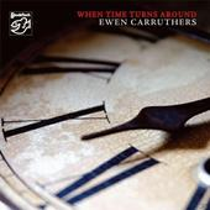When Time Turns Around   (Ewen Carruthers) für 20,99 Euro