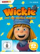 Wickie und die starken Männer - DVD 12 (DVD) für 9,99 Euro