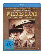 Wildes Land - Return to Lonesome Dove (BLU-RAY) für 24,99 Euro