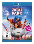 Willkommen im Wunder Park (BLU-RAY) für 8,99 Euro