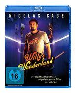 Willy's Wonderland (BLU-RAY) für 14,99 Euro