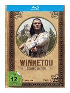 Winnetou - Deluxe Edition Deluxe Edition (BLU-RAY) für 79,99 Euro
