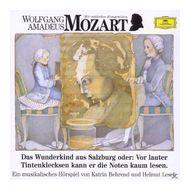 Wir Entdecken Komponisten-Mozart 1: Wunderkind (VARIOUS) für 8,49 Euro