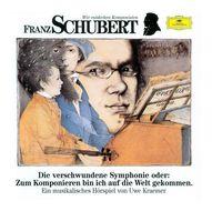 Wir Entdecken Komponisten-Schubert: (Will Quadflieg) für 8,49 Euro