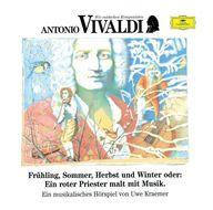Wir Entdecken Komponisten-Vivaldi: Jahreszeiten (Diverse Kinder) für 8,49 Euro