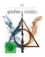 Wizarding World 10-Film-Collection: Harry Potter / Phantastische Tierwesen BLU-RAY Box (BLU-RAY) für 54,99 Euro