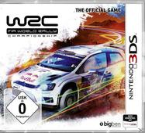 WRC FIA World Rally Championship (Software Pyramide) (Nintendo 3DS) für 16,99 Euro
