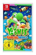 Yoshi's Crafted World (Nintendo Switch) für 46,99 Euro