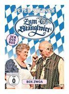 Zum Stanglwirt - Box II (DVD) für 18,99 Euro