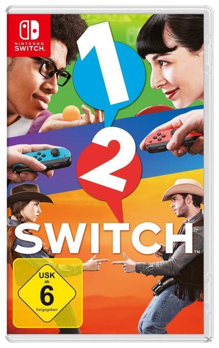 1-2-Switch (Nintendo Switch)