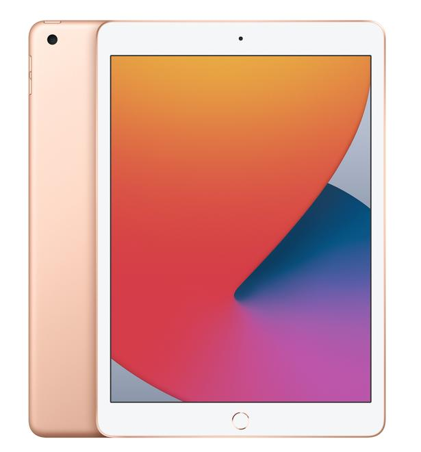 iPad 128 GB Tablet 25,9 cm (10.2 Zoll) iPadOS 8 MP
