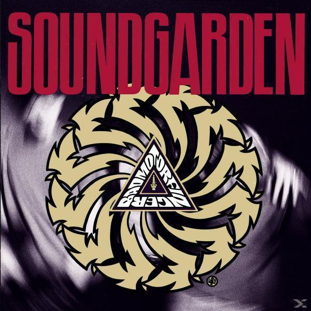 Badmotorfinger (Soundgarden)
