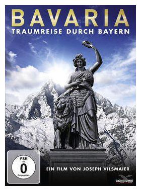 Bavaria - Traumreise durch Bayern (DVD)