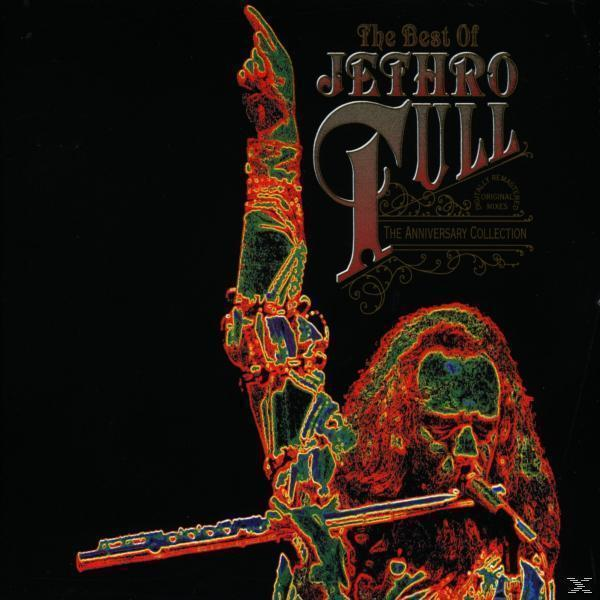 Best Of/Anniversary Collection (Jethro Tull)