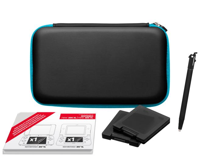 N2DSXLPACK1 Starter Pack New 2DS XL