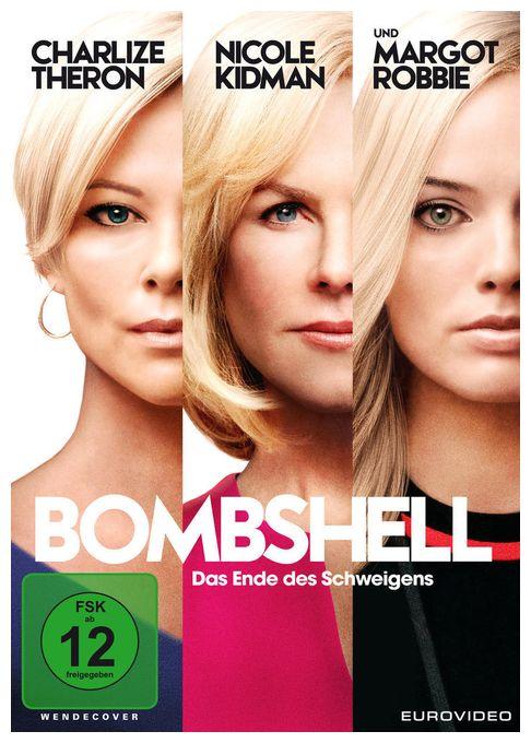 Bombshell - Das Ende des Schweigens (DVD)