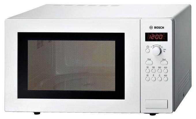 Serie 2 HMT84M421 Mikrowelle 900 W Größe: mittel