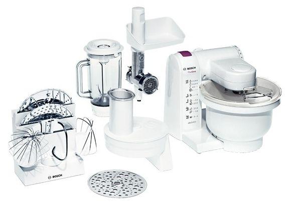 MUM4657 550 W Küchenmaschine