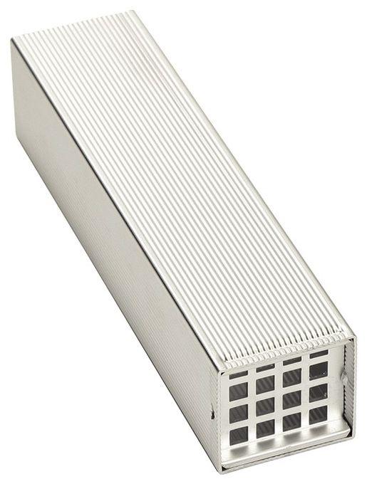 SMZ5002 Silberglanzkassette für Geschirrspülmaschinen