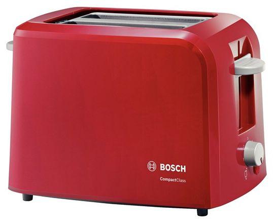 TAT3A014 CompactClass Toaster 980 W 2 Scheibe(n) 6 Stufen